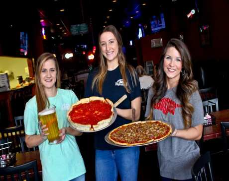 Best Pizza in Arkansas:  Our 10 Favorites!