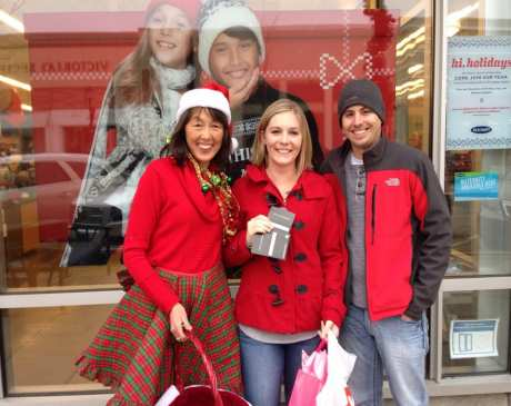 The 15 Best Holiday Shopping Destinations in Indiana!