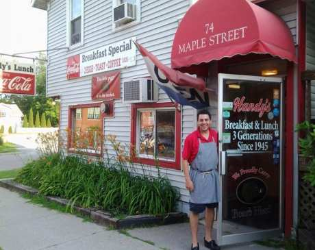The 10 Best Hot Dog Joints in Vermont!