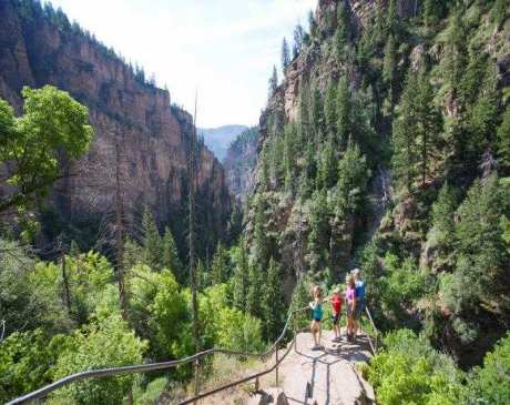 The 15 Best Hiking Trails in Colorado!