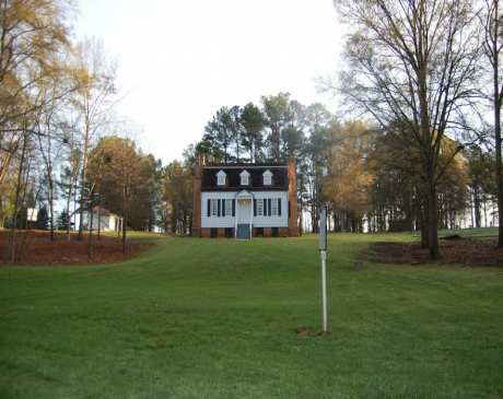 The 15 Coolest Houses in South Carolina!