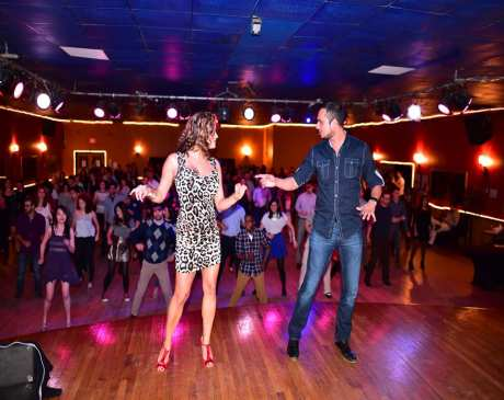 The 10 Hottest Dance Clubs in Massachusetts!