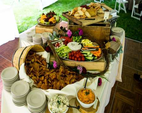 The 10 Best Caterers in Vermont!