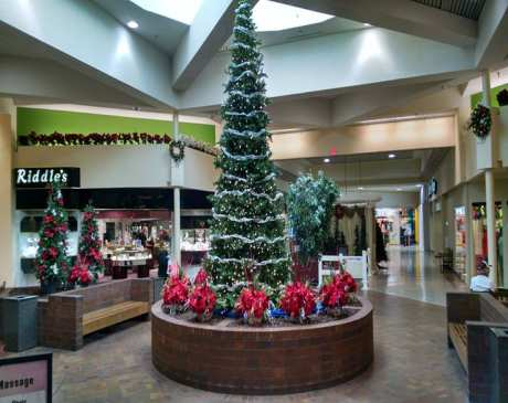 The 12 Best Holiday Shopping Destinations in Nebraska!