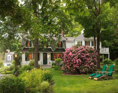 The 15 Most Romantic Places in Massachusetts!