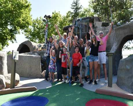8 Best Mini Golf Courses in New Mexico