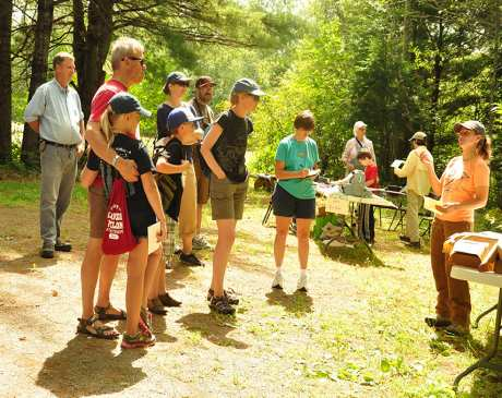 The 10 Best Nature Centers in Maine!