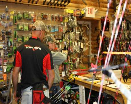The 10 Best Sporting Goods Stores in Mississippi!