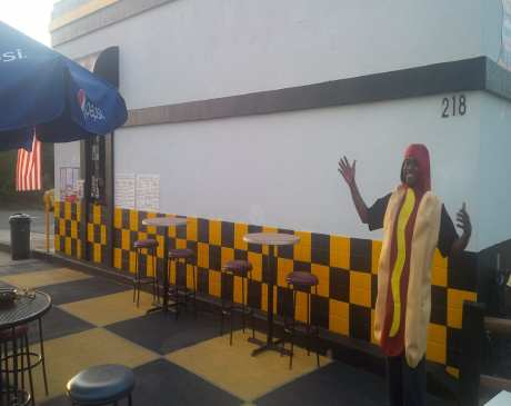 The 10 Best Hot Dog Joints in South Carolina!