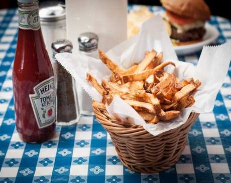 7 Best French Fries in Arkansas