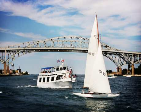 The 10 Best Sightseeing Tours in Michigan!