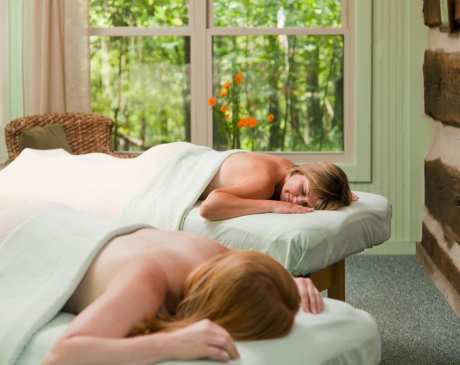 The 10 Best Spas in Ohio!