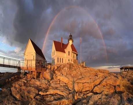 The 15 Coolest (and Most Unique) Hotels in Maine!
