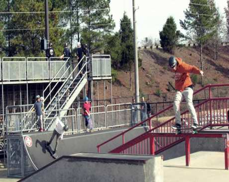 The 8 Best Skate Parks in Alabama!