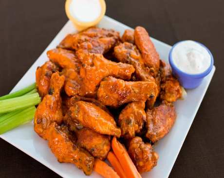 The 7 Best Wings in Alabama!
