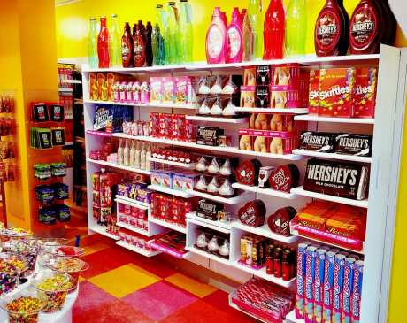 The 10 Best Candy Shops in Wisconsin!