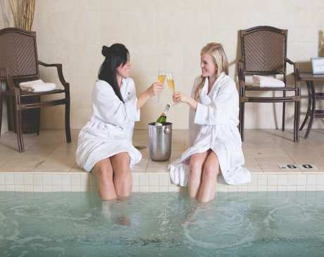 The 10 Best Spas in Minnesota!