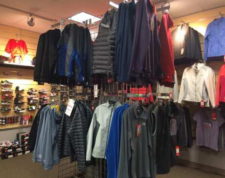 The 6 Best Sporting Goods Stores in Kansas!