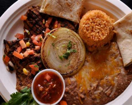 The 10 Best Mexican Restaurants in Idaho!