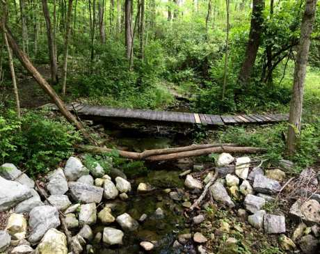 The 15 Best Hiking Trails in Ohio!