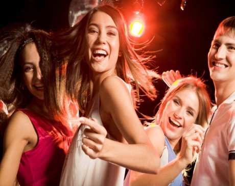 The 10 Hottest Dance Clubs in South Carolina!