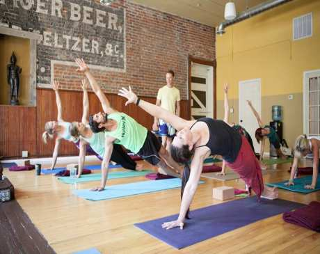 The 10 Best Yoga Studios in Colorado!