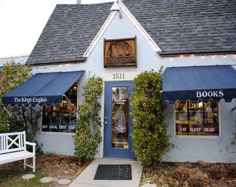 The 10 Best Bookstores in Utah!