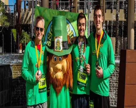 The 15 Best Places to Celebrate St. Patrick's Day in Arizona!