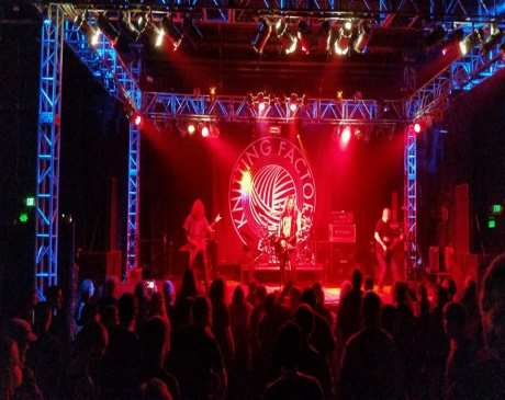 The 10 Best Live Music Venues in Idaho!