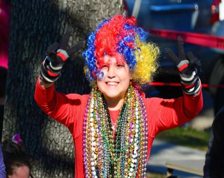 The 10 Best Places to Celebrate Mardi Gras in Louisiana!