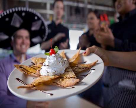 The 10 Best Mexican Restaurants in South Carolina!
