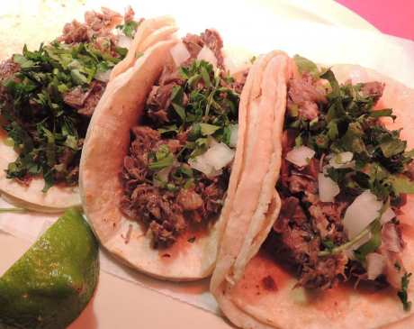 The 10 Best Taco Places in Iowa!