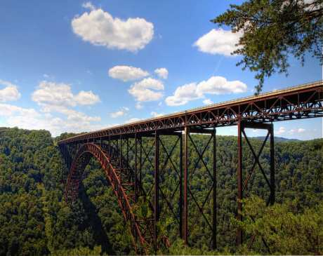 15 Fun Facts About West Virginia