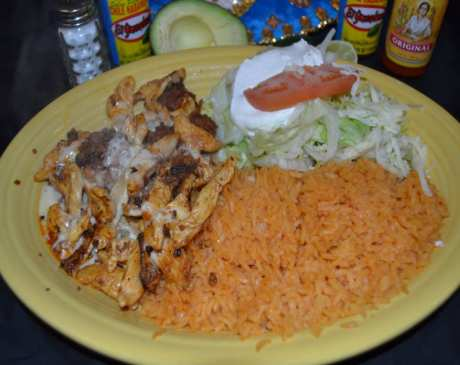 The 10 Best Mexican Restaurants in Maine!