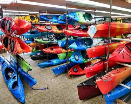 The 10 Best Sporting Goods Stores in Michigan!