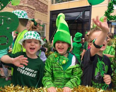 The 15 Best Places to Celebrate St. Patrick's Day in Utah!