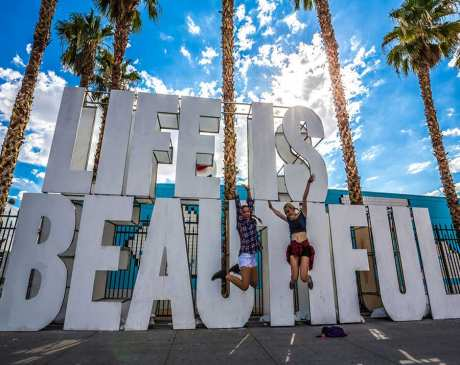 The 10 Best Festivals in Nevada!