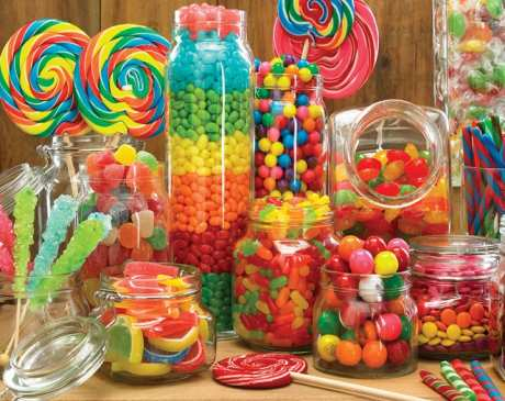 The 9 Best Candy Shops in New Hampshire!