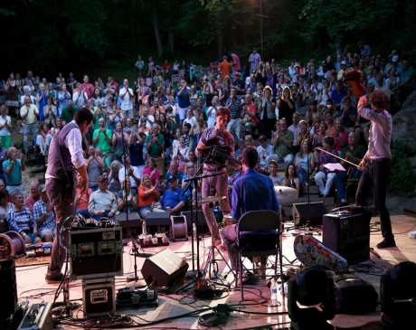 The 10 Best Live Music Venues in Virginia!