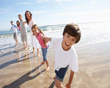 The 9 Best Hotels and Resorts for Families in South Carolina!
