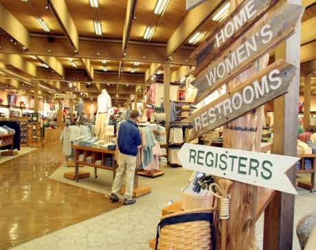The 10 Best Sporting Goods Stores in Maine!
