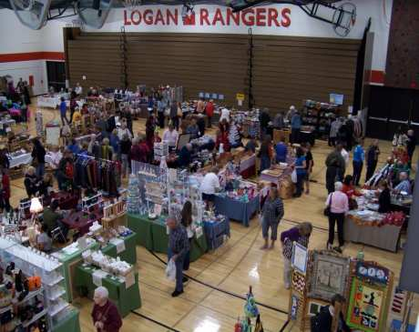 The 10 Best Craft Fairs in Wisconsin!