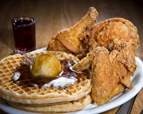 The 10 Best Places for Fried Chicken in Nebraska!