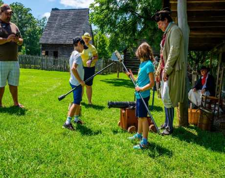 The 10 Best Educational Activities for Children in Maryland!