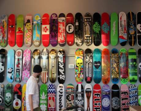 The 5 Best Skate Shops in Maine!