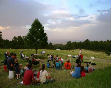 The 15 Best Picnic Spots in Colorado!