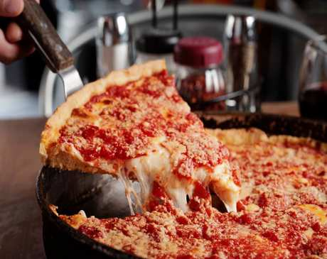 Best Pizza in Arizona: Our 10 Favorites!