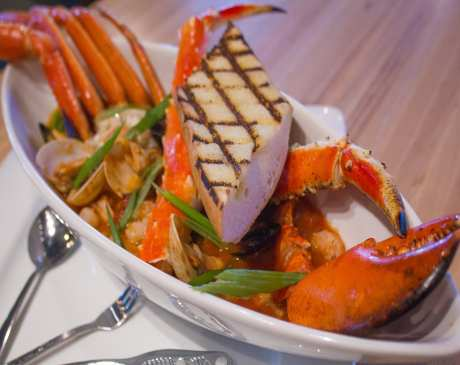 The 10 Best Seafood Restaurants in Idaho!