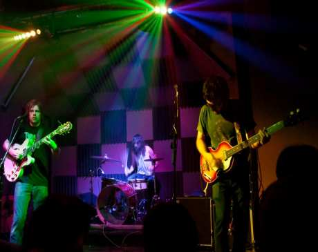 The 10 Best Music Venues in Louisiana!