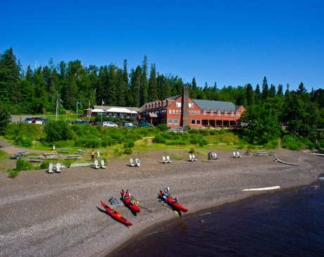 14 Perfect Minnesota Getaways!
